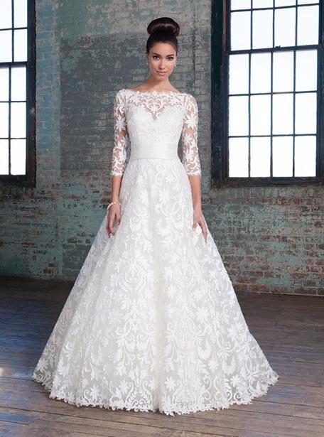 Салон свадебные платья в алматы